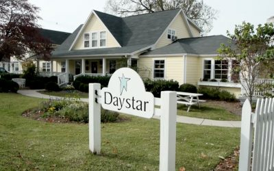 Finding the Light with Daystar